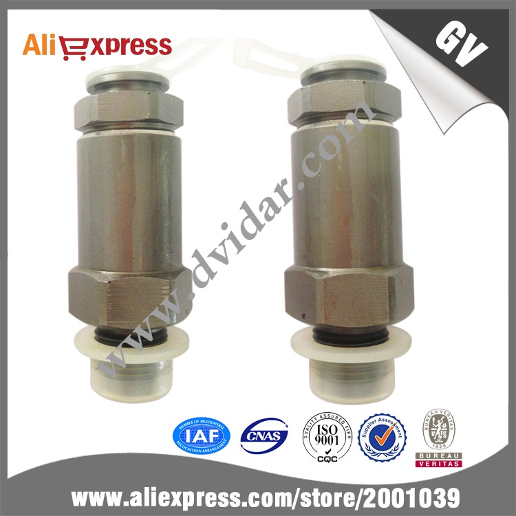 High quality limit pressure valve 1110010035 for Bosch, diesel spare parts, for common rail pressure limited valve 1110010035 hyvst sprayer spare parts outlet valve assembly for spx1250 310