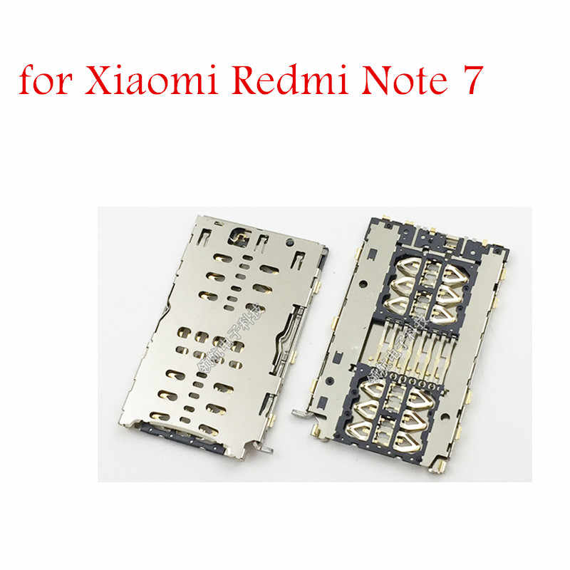 for Xiaomi Redmi Note 7 Pro 2019 Micro SD / Dual SIM Card Tray ...