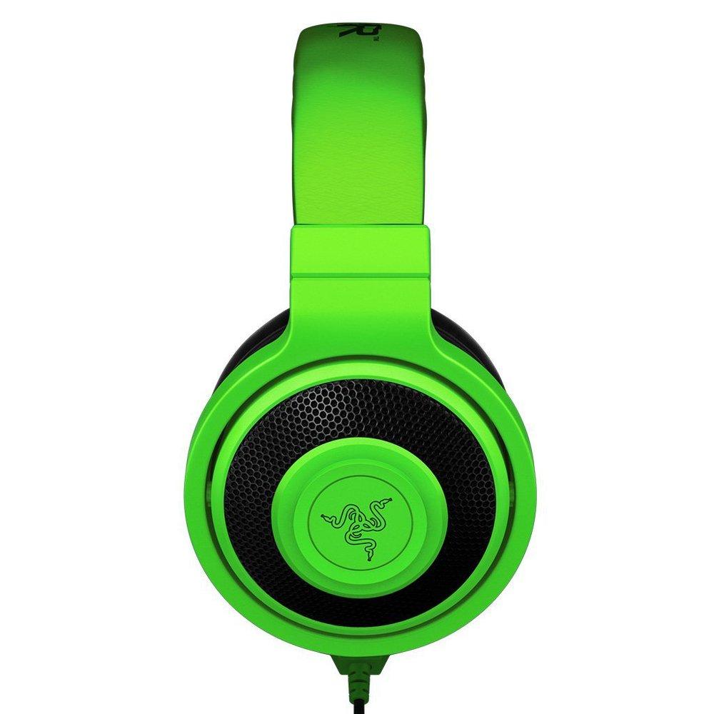 Razer Kraken Pro Gaming Headset3