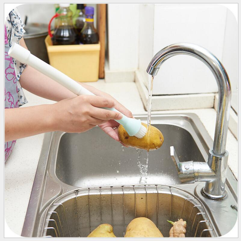 Kitchen Sink With Clean Dishes online get cheap dish wash brush -aliexpress | alibaba group