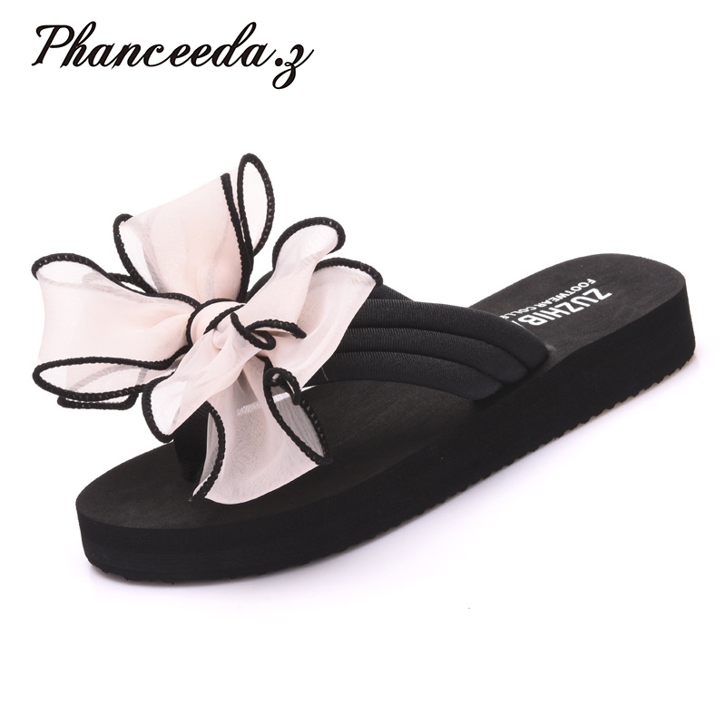 New 2017 Shoes Woman Sandals Lovely Jelly Shoes Solid Casual Slippers Summer Style Good Quality Fashion Slides Flats Size 5-9 new 2017 shoes woman sandals wedges lovely jelly shoes solid casual slippers summer style fashion slides flats free shipping