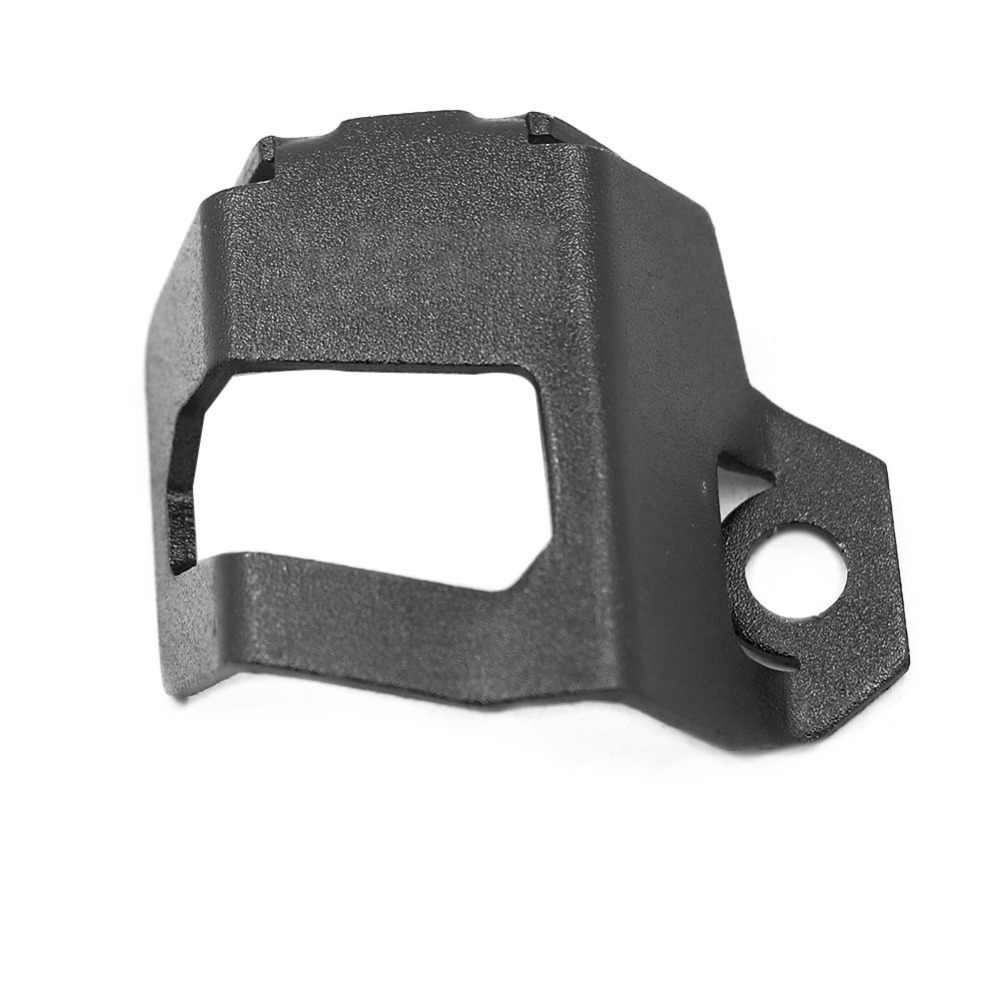 Motorcycle Rear Brake Fluid Reservoir Guard Cover Protector For BMW F650GS F800GS 08-12 F800R 08-18 KTM 1290 1190 1050 Adventure