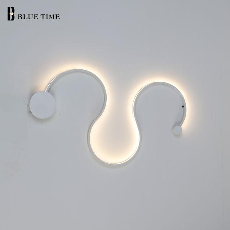 Nowoczesny Żyrandol LED Lampa Sufitowa AC110V 220V Oświetlenie LED - Oświetlenie wewnętrzne - Zdjęcie 5