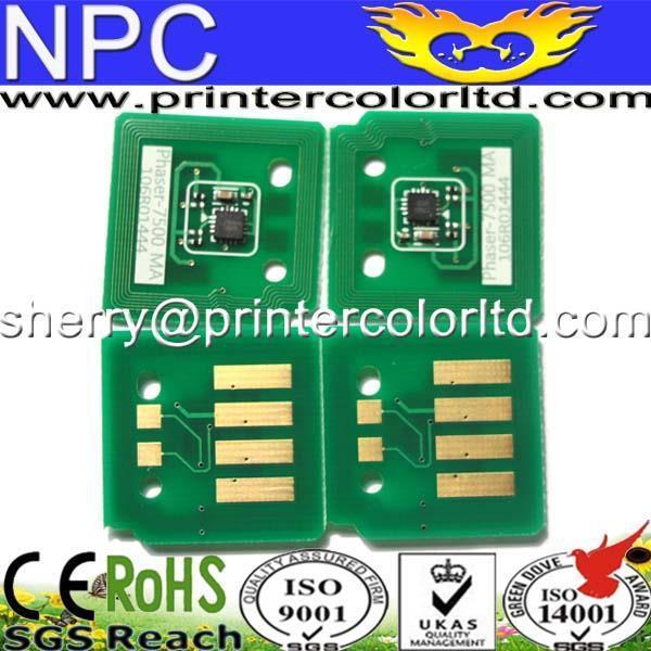 chip FOR FujiXerox DP-SC-2020 Fuji-Xerox DC SC-2020 XEROX SC2020CPS DA black reset universal chips
