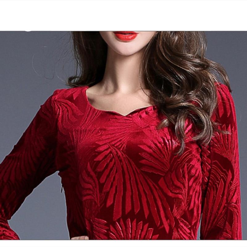 Vorsichtig Herbst Winter Plus Größe Vintage Spitze Rosa Midi Kleider 2018 Frauen Elegante Bodycon Schwarz Kleid Partei Langarm Runway Vestidos Herrenbekleidung & Zubehör
