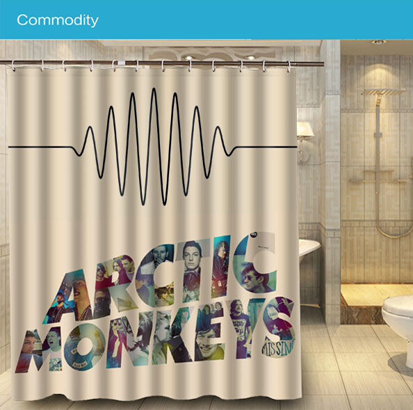 Curtains Ideas curtains close arctic monkeys : Online Get Cheap Monkey Shower Curtain -Aliexpress.com | Alibaba Group