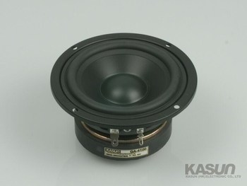 Mid-Bass speaker 80W 4