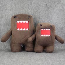 2Size 30cm/40cm Domo Kun Domokun Stuffed plush Toy Domo-kun