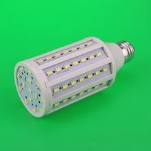 Lampada 5730 SMD LED Lamp E27 B22 E14 12W 15W 25W 30W 40W 50W AC110V/ 220V 42 60 84 98 132 165 Leds bulb High Luminous Spotlight