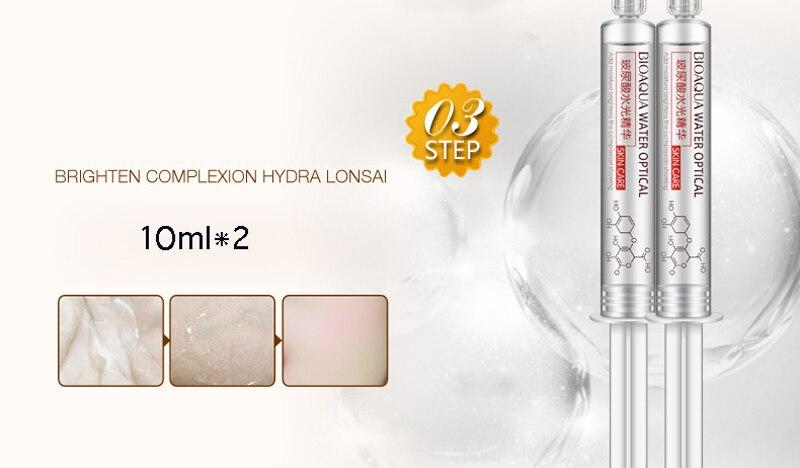 hialurônico líquido anti rugas anti envelhecimento colágeno essência creme
