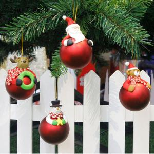ishowtienda merry christmas tree decoration ornament gift - Old Christmas Decorations