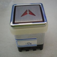 elevator push button/push button ZL-13B