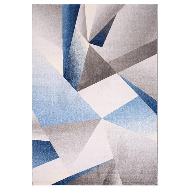 Nordic Carpets For Living Room Home Carpet Bedroom Sofa Coffee Table Rug Study Room Floor Mat Woven Polypropylene Decorative Rug - 6
