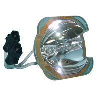 Compatible Bare Bulb 65.J4002.001 for BENQ PB8125 PB8225 Projector Lamp Bulb without housing