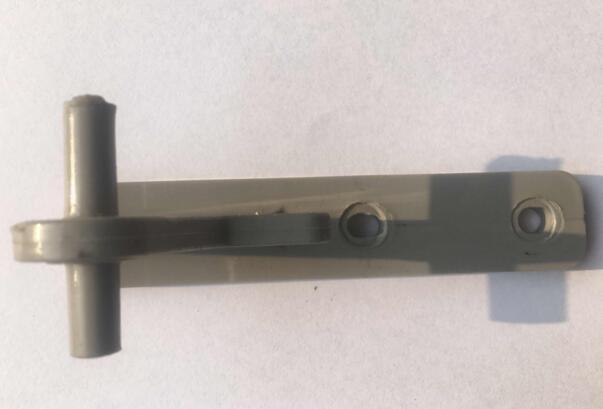 Kühlschrank Scharnier : Kühlschrank teile kühlschrank mittlere tür scharnier in