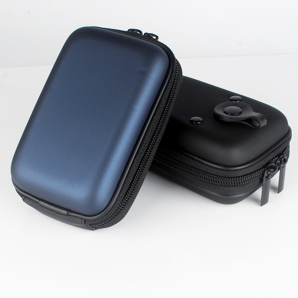 Camera/video Bags Friendly Pu Leather Camera Case For Canon Powershot G9x G7x G7x Mark Ii S120 Sx600 Ixus 275 G16 Sx720 Sx710 Sx700 Sony Rx100 Iii Ii V Iv Digital Gear Bags