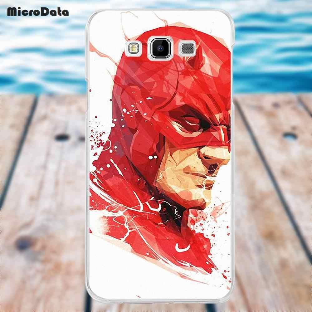 Новый фильма «Дэдпул»; рубашки чудесные Супергерои Мягкий ТПУ арт-чехол для Samsung Galaxy A3 A5 A7 J1 J2 J3 J5 J7 2015 2016 2017