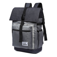 Hot Selling fashion Backpack men Student Bag men and women Backpack Notebook Computer Bag High capacity Male Travel bags