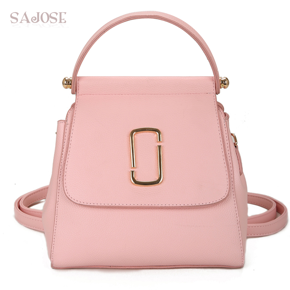 Women Leather Backpack Pink Women's Shoulder Bag High Quality Multi-Purpose Female Fashion School Bag Backpacks Drop Shipping high quality women leather backpack fashion simple black school backpacks designers female shoulder student bag drop shipping
