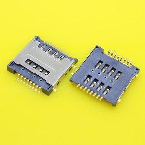 Cltgxdd KA-067 двойной 8P SIM card reader Разъем Замена для huawei Y320 G7300 T00 Y325 y518 g600 g7300