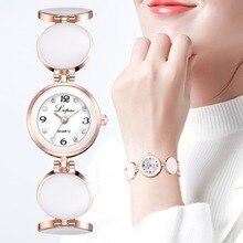Lvpai Brand Bracelet Watch Relogio Feminino Watch Women