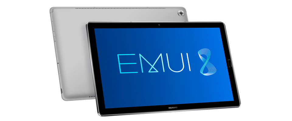 Global ROM Huawei MediaPad M5 8 4'' 2560x1600 2K IPS Display Kirin 960  Android 8 0 Octa Core Fingerprint 13MP 4GB RAM Tablet