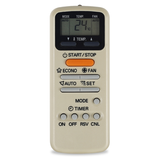Air Conditioner air conditioning  remote control suitable for toshiba WH E1NE WH D9S  KT TS1  WC E1NE  WH E1BE KTDZ002
