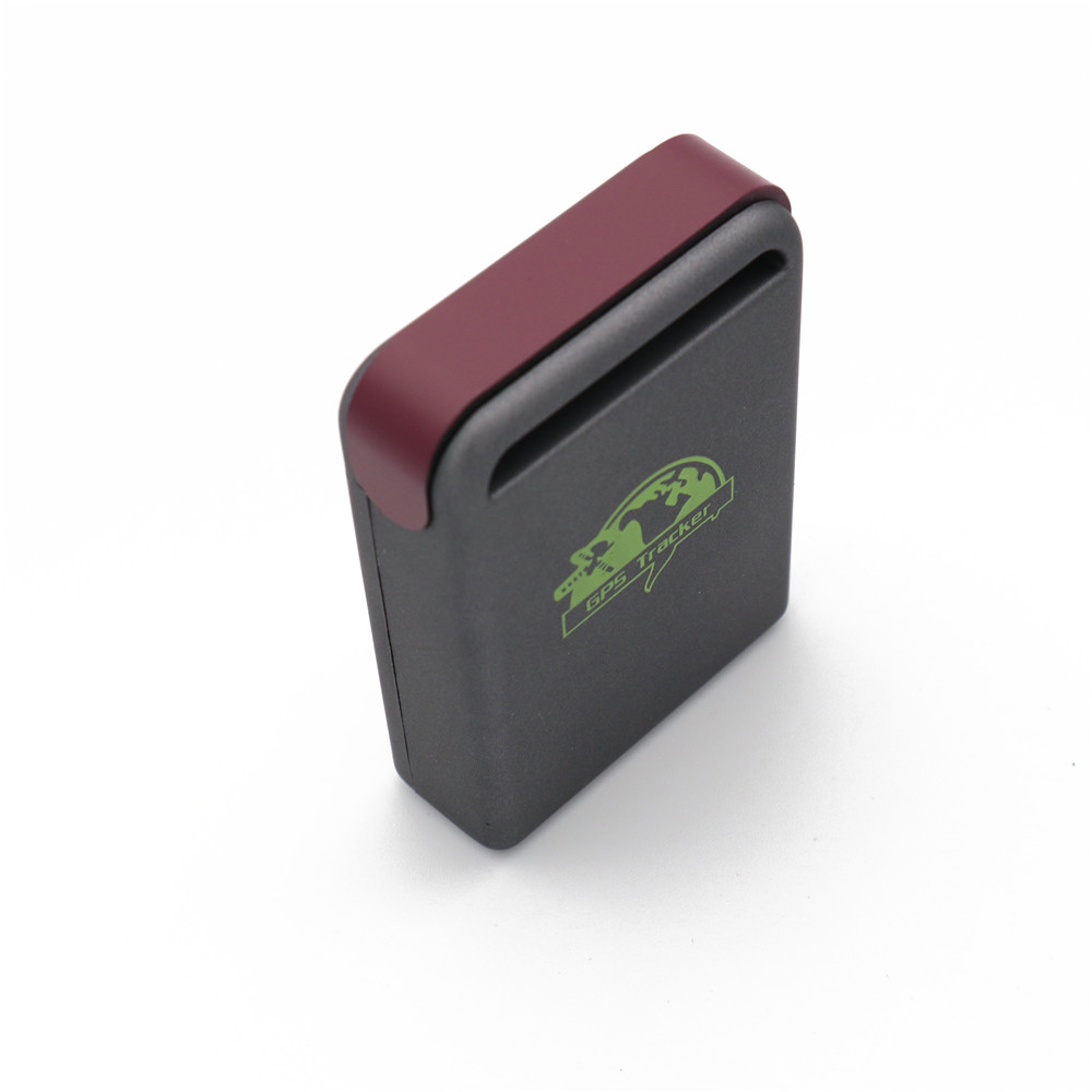 Real-time Tracking GPS/GSM/GPRS Car TK102 Car Veículos GPS Tracker Dispositivo de Rastreamento de Localização Em Tempo Real over Velocidade Alarme tk102b