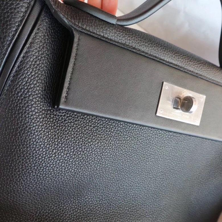 Bagaj ve Çantalar'ten Üstten Saplı Çanta'de En kaliteli bayanlar lüks moda çanta kaliteli klasik 100% deri marka ünlü bayan el yapımı çanta ücretsiz gemi'da  Grup 3