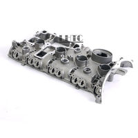 Fast Shipping Brand New Engine Valves Cover Cylinder Head Fit AUDI A4 B8 A5 Q5 2.0 TFSI CDN 06H103475H