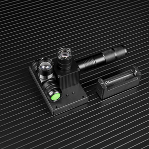 Image 5 - 850nm LEDs IR Night Vision Cameras Outdoor 0130 Waterproof Hunting Trap Cameras Handheld