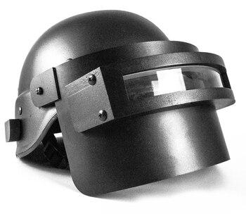 Game Pubg Level 3 Helmet Playerunknown's Battlegrounds Cosplay Costume Armor Prop Chicken Dinner Men's Mask Halloween Party
