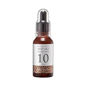 Image 1 - ITS HAUT Power 10 Formel Syn Ake 30ml [Löschen Falten] Gesicht Creme Serum Hautpflege Schlange venom Protein Peptid Anti Aging