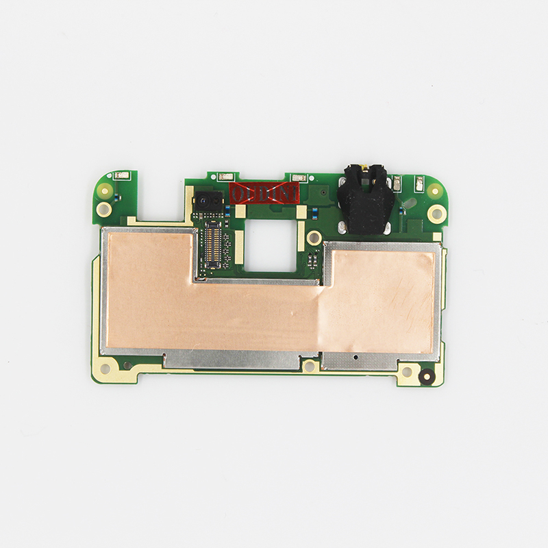 Image 1 - Tigenkey Original Unlocked Motherboard Working For Nokia2 Motherboard For Nokia AT 1029 Test 100% & Free Shipping-in Mobile Phone Circuits from Cellphones & Telecommunications