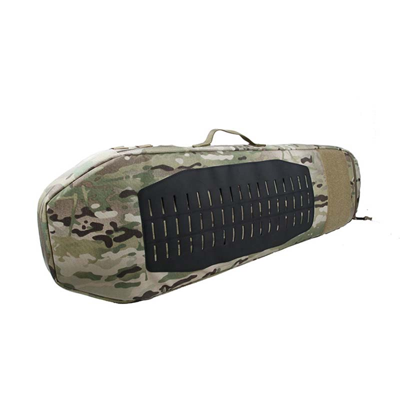 New Outdoor Tactical Long Guns Bag Rifle Carrying Case Portable Backpack Army Fans Equipment Bag