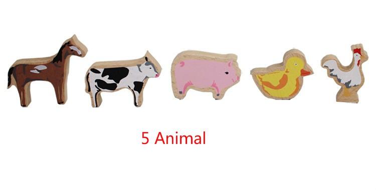 5 animal