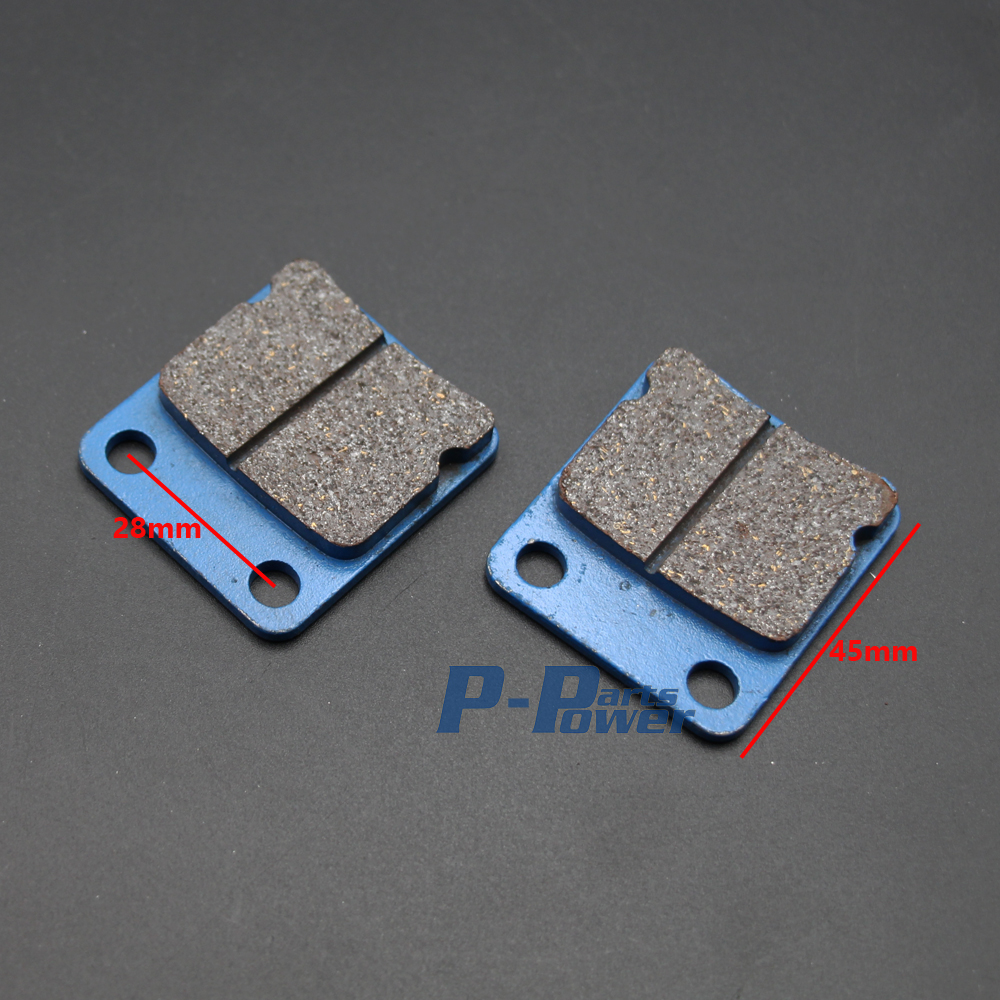Rear Brake Pads Tomberlin Crossfire 150 150r 150cc Go Kart Buggy Wiring Harness Pad New In Disks From Automobiles Motorcycles On Alibaba
