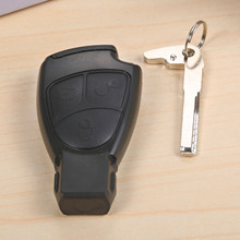 3 Buttons Complete Remote Control Key 7941 Chip 433.9Mhz For Mercedes Ben B C E S Class CLS CLK ML SLK Board With Blade