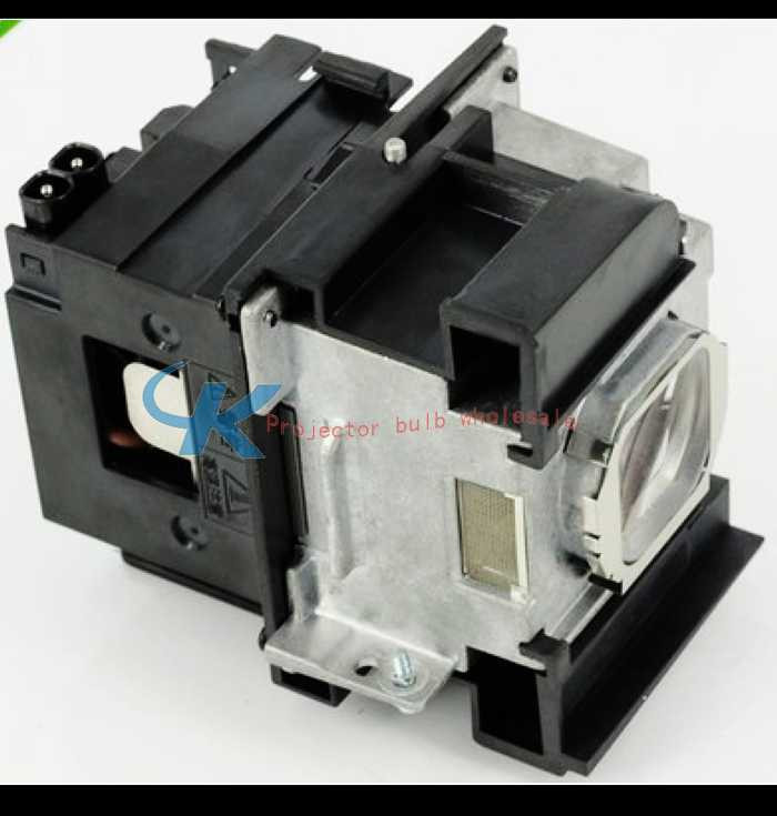 Projector Lamp with housing ET-LAA110 For Panasonic Panasonic PT-AH1000E PT-AR100U PT-LZ370E Projector projector lamp bulb et lab80 etlab80 for panasonic pt lb75 pt lb80 pt lw80ntu pt lb75ea pt lb75nt with housing