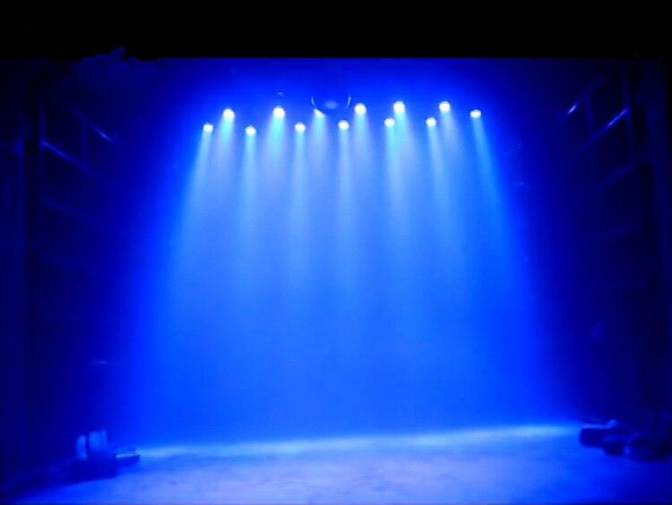 Dmx512 Led Par Lights 36leds Rgb Stage Light Background Use