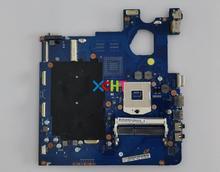 עבור Samsung NP300E5A 300E5A BA92 09190A BA92 09190B BA41 01839A מחשב נייד האם Mainboard נבדק & עבודה מושלמת