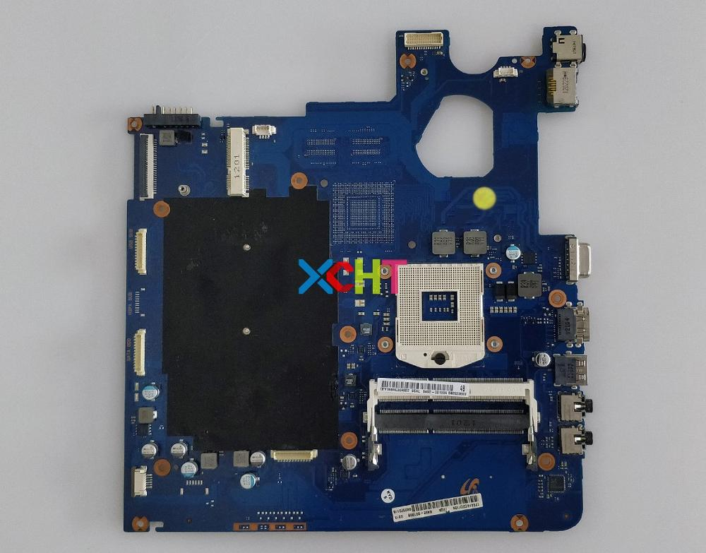 for Samsung NP300E5A 300E5A BA92 09190A BA92 09190B BA41 01839A Laptop Motherboard Mainboard Tested & Working Perfect-in Laptop Motherboard from Computer & Office