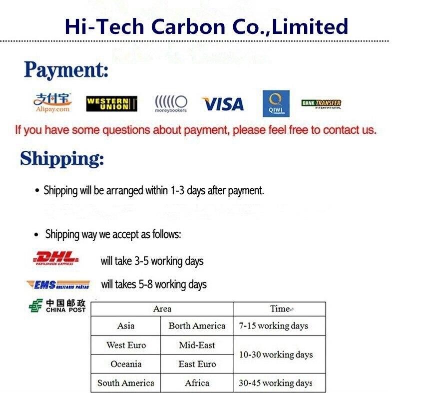 Hi-Tech Carbon Co