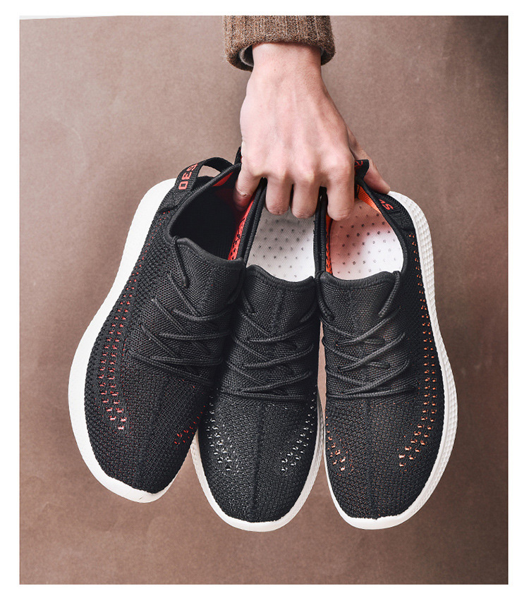 HTB1AA37bozrK1RjSspmq6AOdFXaL Male Breathable Comfortable Casual Shoes Fashion Men Canvas Shoes Lace up Wear-resistant Men Sneakers zapatillas deportiva