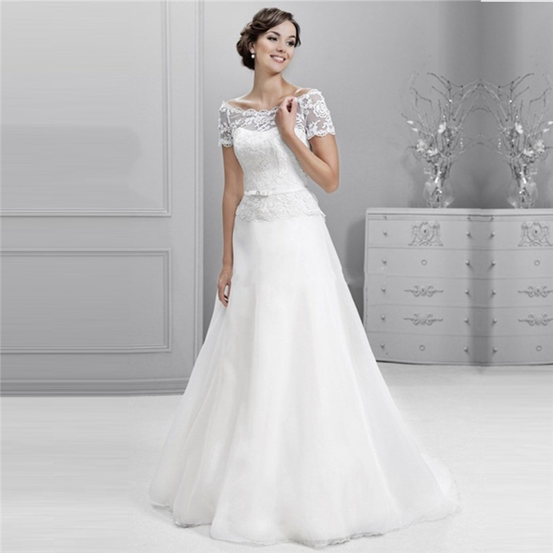 Buy simple country western berta bridal for Where to buy berta wedding dresses