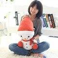 2015 Cute Plush Chrismas Doll Soft Chrismas Fashion Gift Cute Toys For Children Baby Children Gift