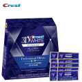 NO BOX  Crest 3D White LUXE Professional Effect Oral Hygiene Tooth Teeth Whitening Whitestrips Dental Care