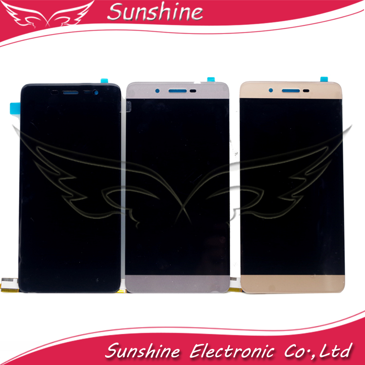 Tested Touch LCD Display For Micromax Canvas Juice A1 Plus Q4260 LCD Display Assembly