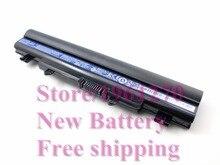 Nouveau 11.1 V 52Wh AL14A32 batterie pour Acer Aspire E1-571 E1-571G E5-411 E5-421 Livraison gratuite