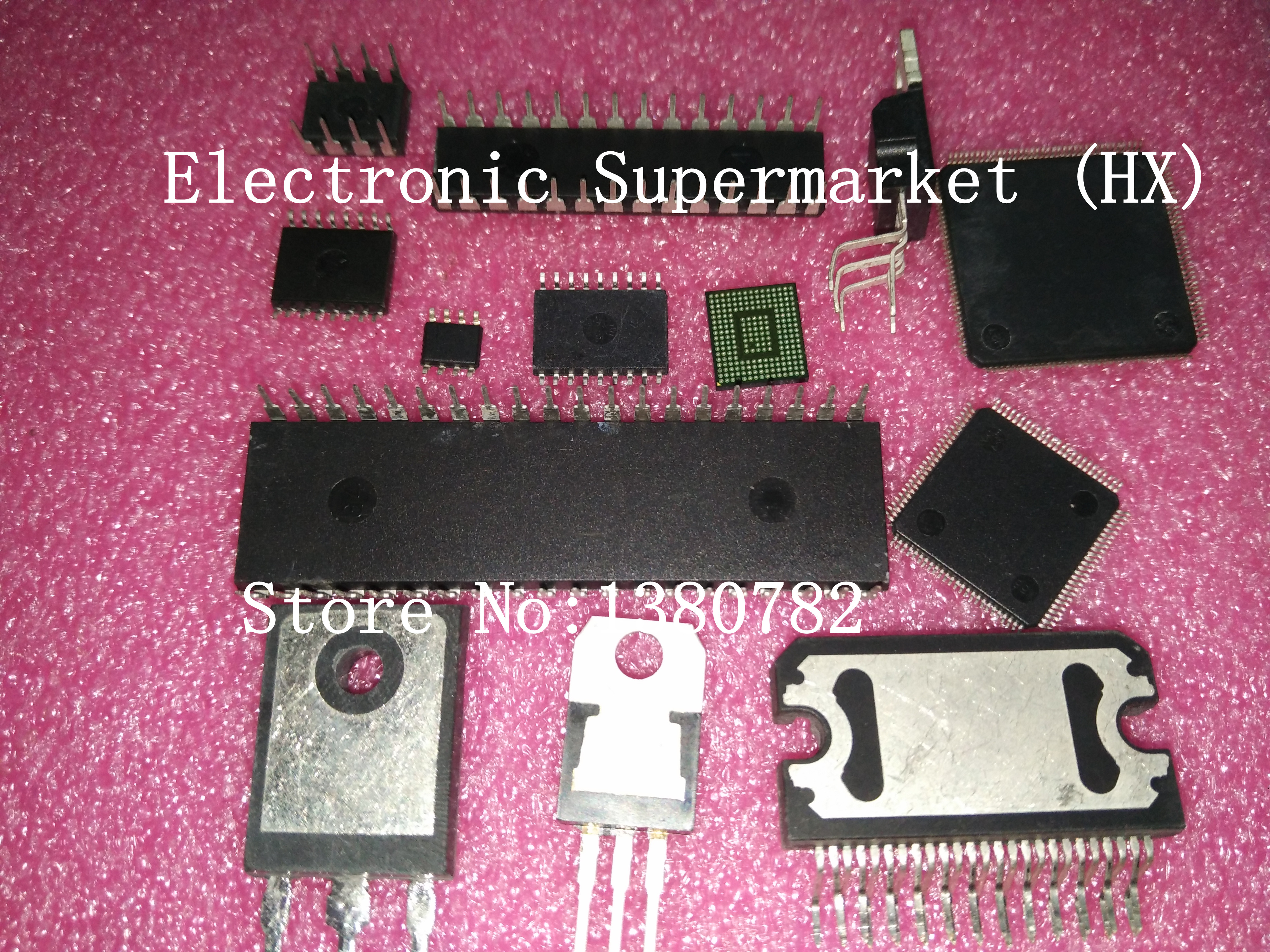 100% New And Original R1180N281B-TR-F   R1180N281B  R1180N281